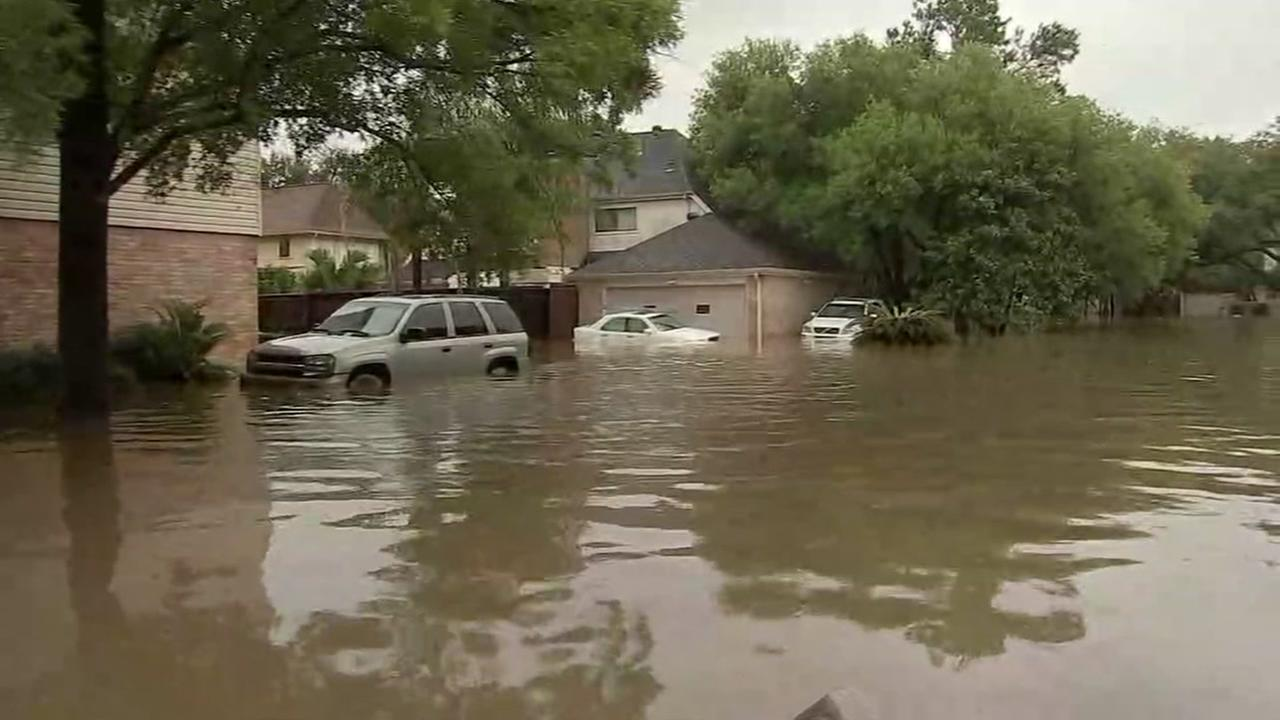 Gov. Abbott announces new $1B funding after Harvey