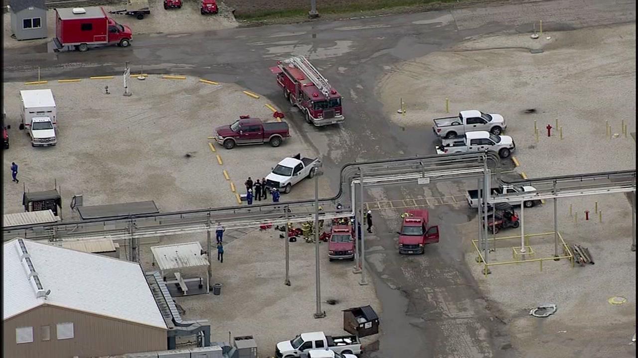 Explosion reported at plant in la porte for La porte tx news