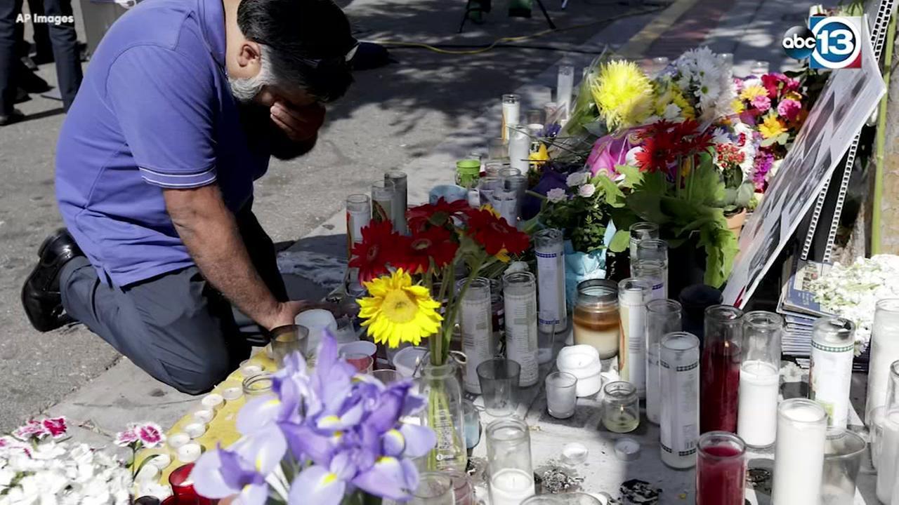 Deadliest mass school shootings in recent history