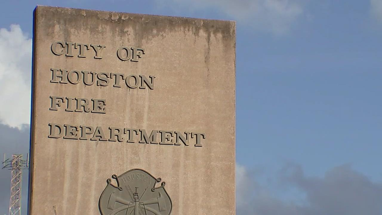 HFD firefighter relieved of duty