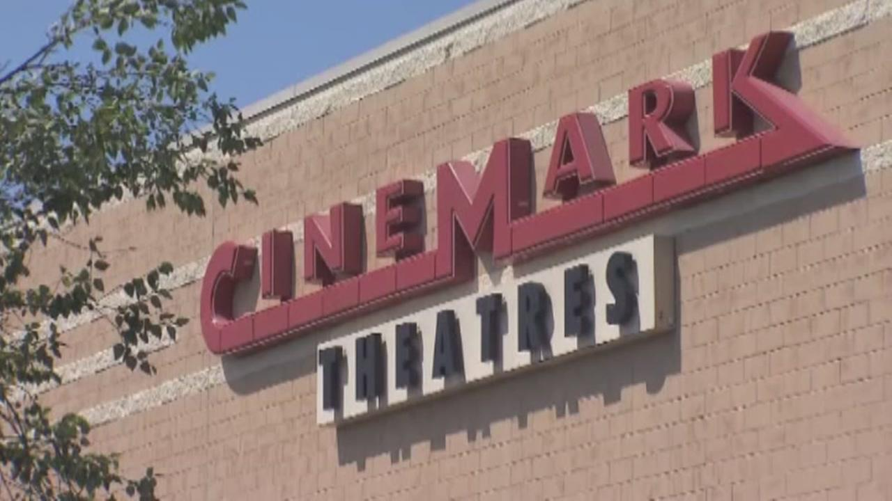 Cinemarks new bag policy bans large bags in theaters