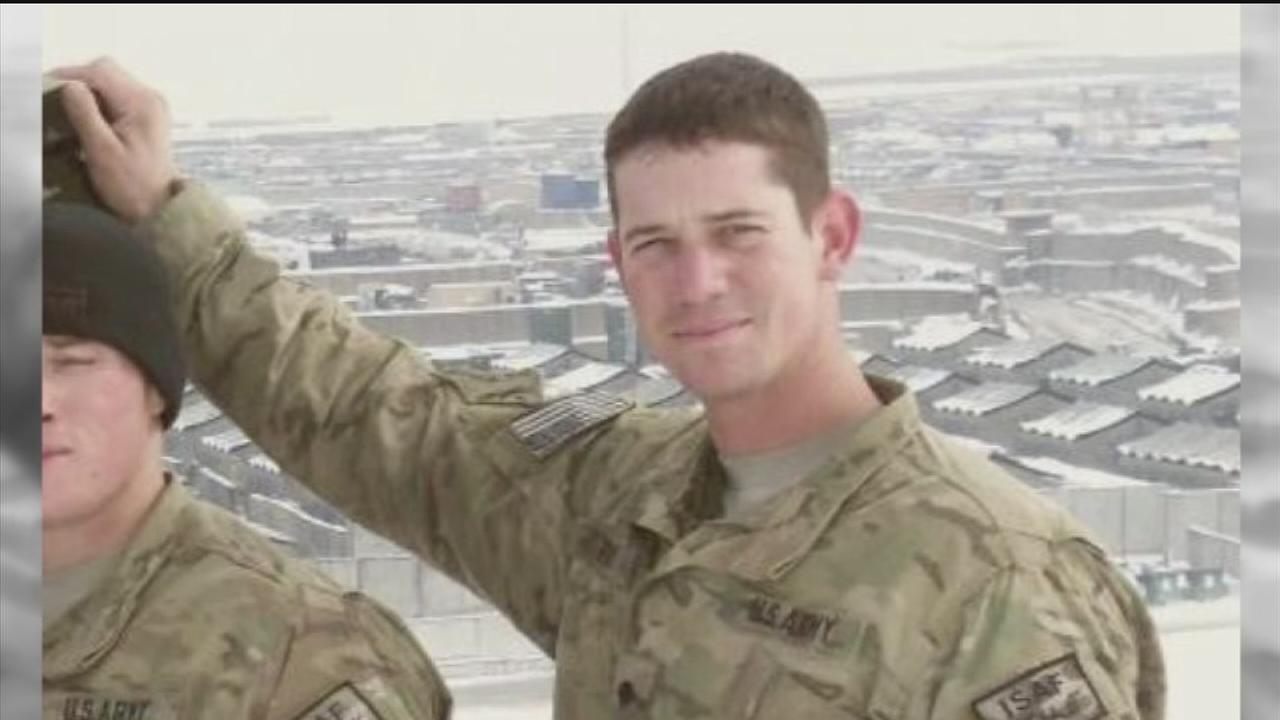 Collection notices sent to mom of fallen soldier