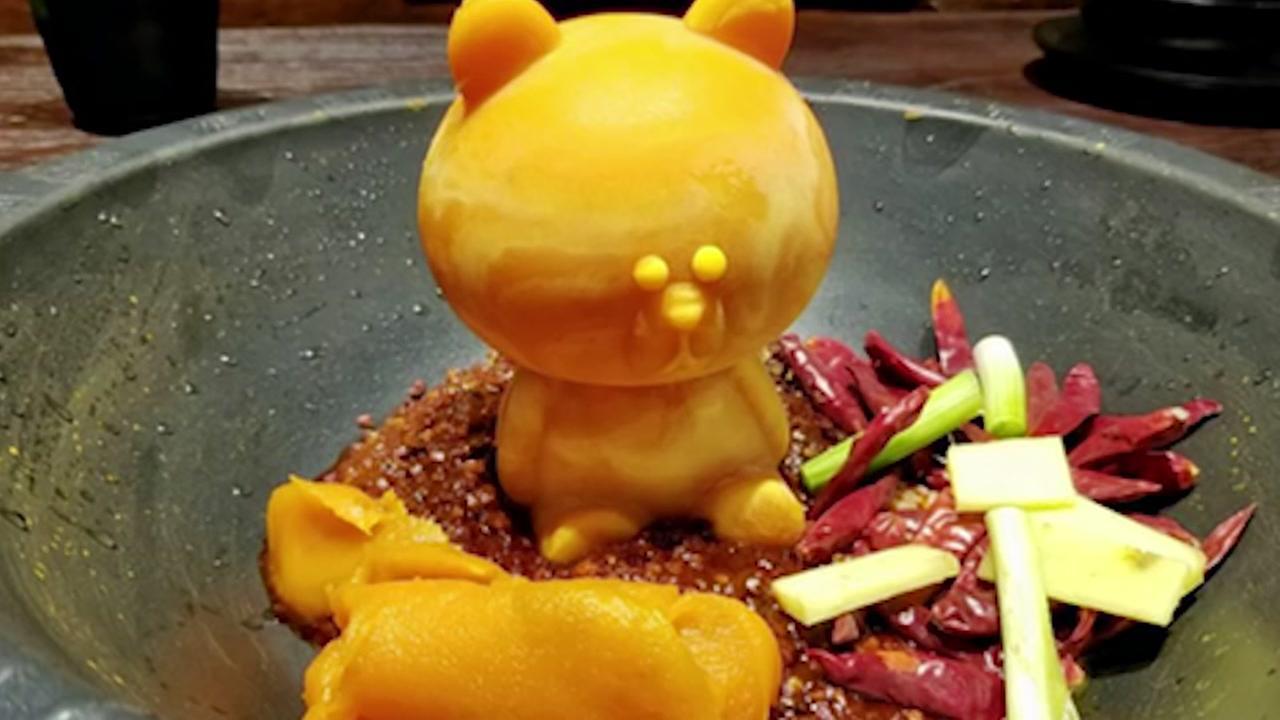 Niu Jiao Jian Hot Pot should be a place you try