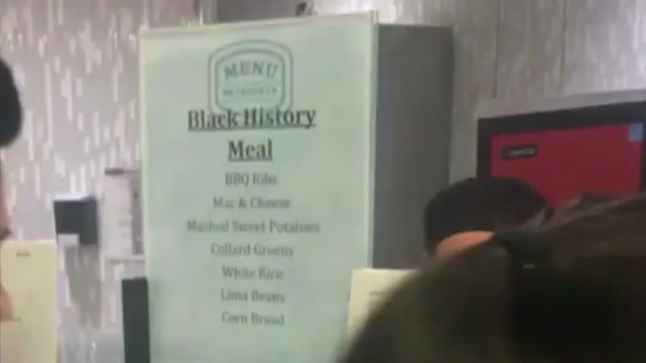 NYU faces backlash after offering watermelon and kool-aid on blacck history menu