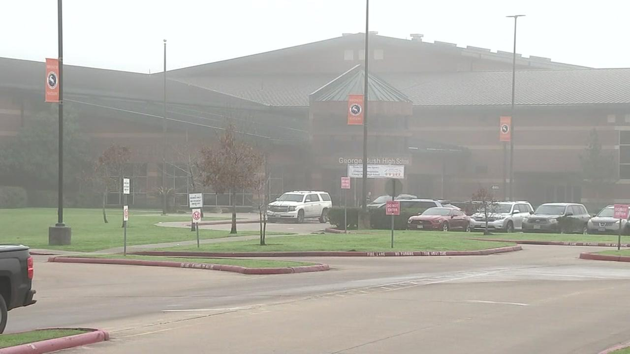BHS school threat not connected to any Houston area schools