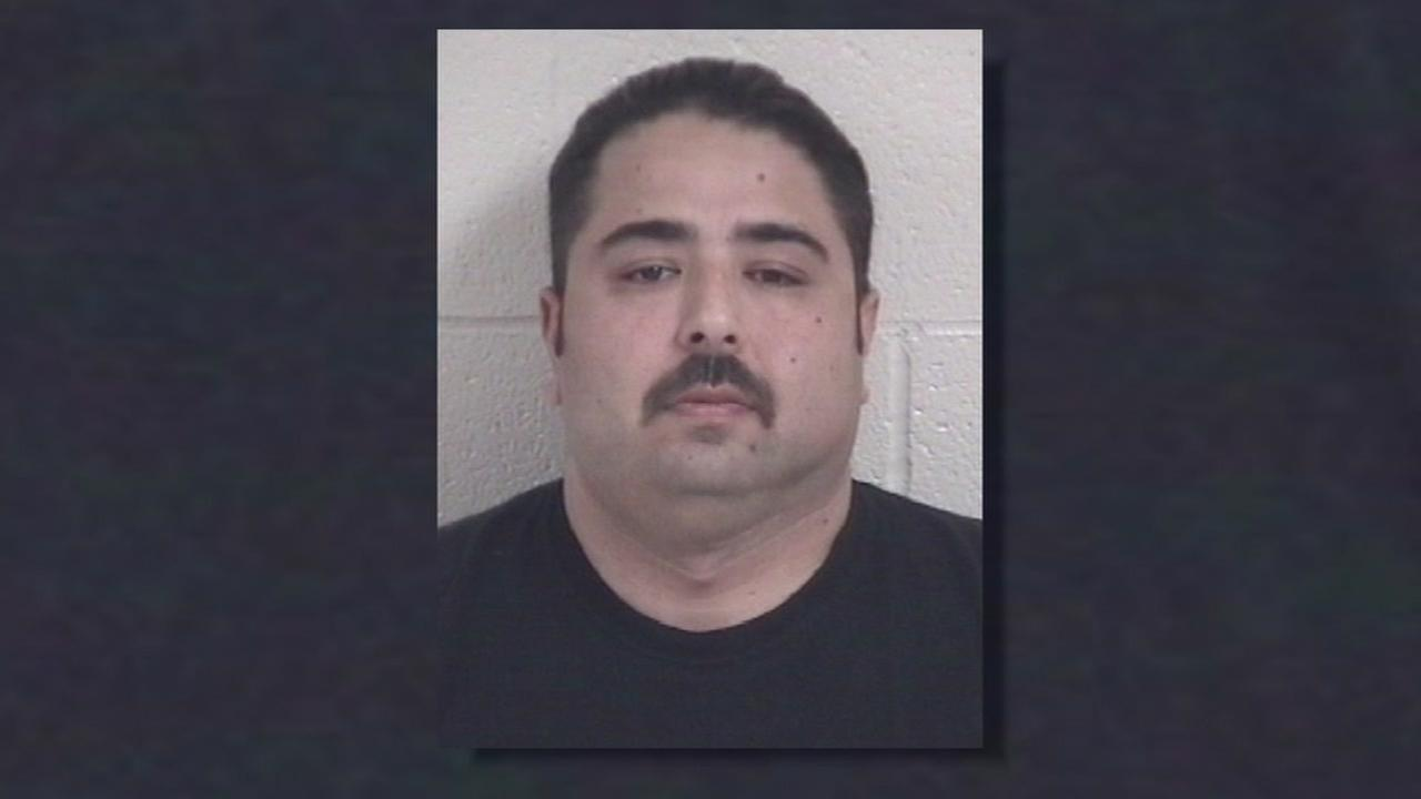 Galveston police officer arrested