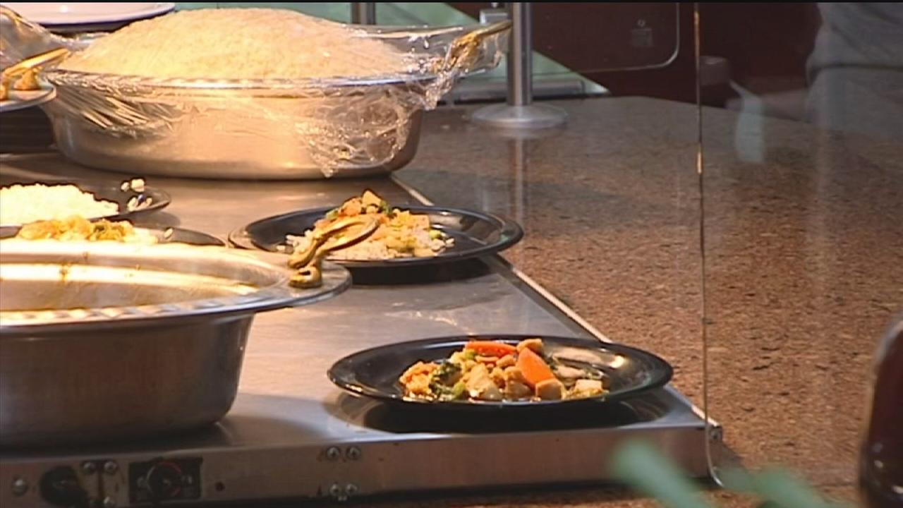 Meatless Monday growing movement in Houston schools
