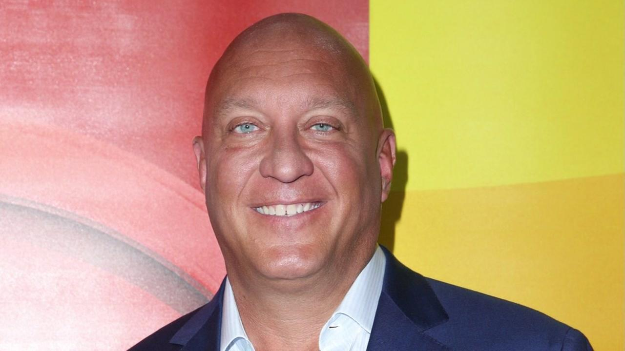 Steve Wilkos faces drunken driving charge