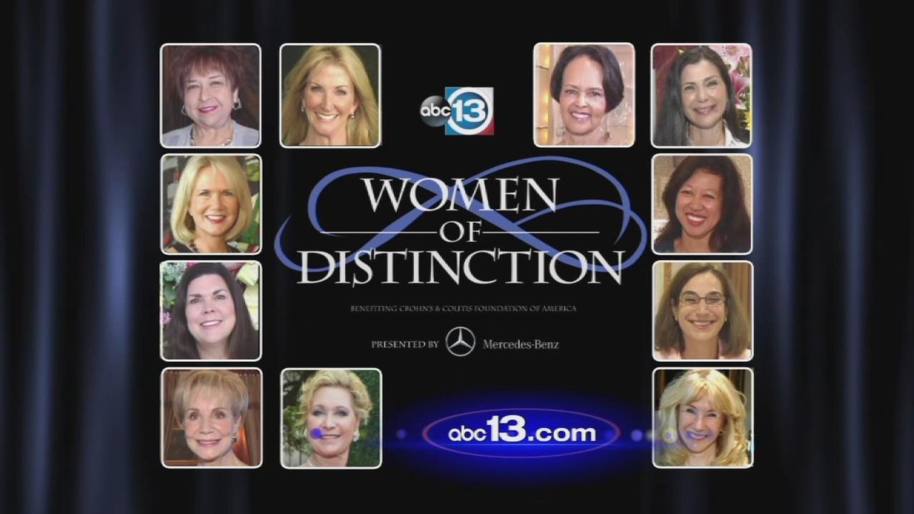 Meet our Women of Distinction