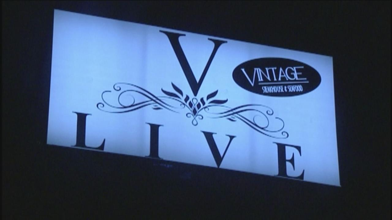 Neighbors outraged by go-go dancing at steakhouse