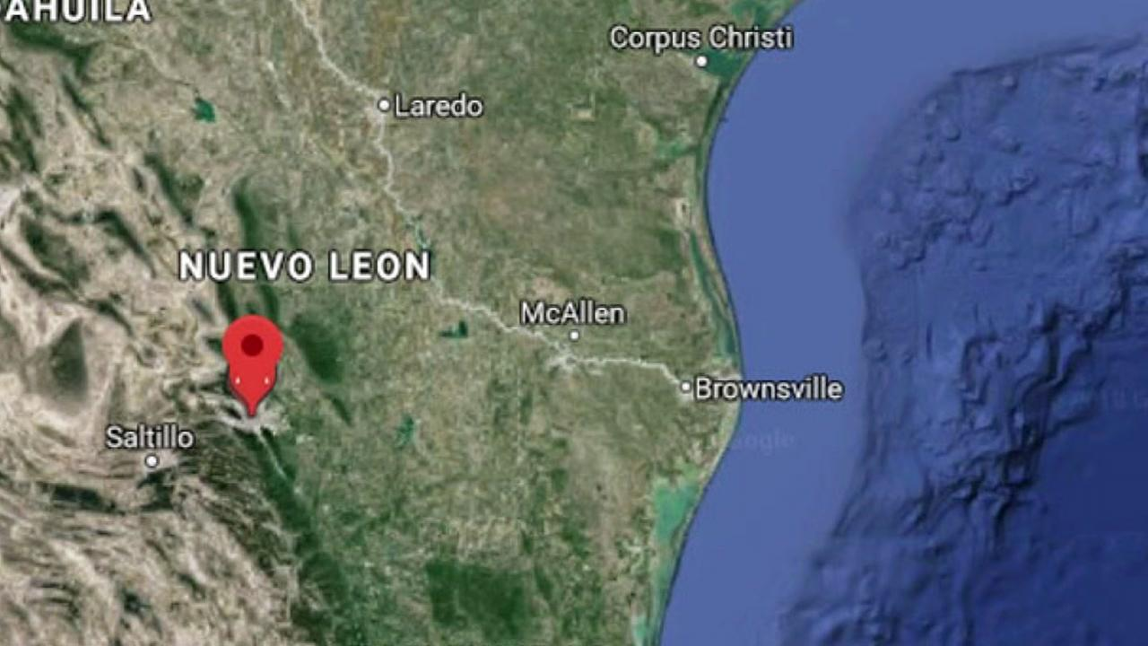 Mexico: 2 Texans kidnapped, rescued near Monterrey