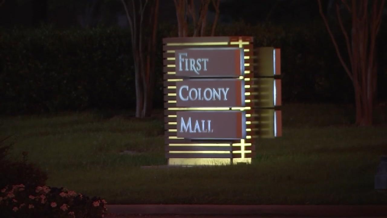 Shots fired after fight in First Colony Mall parking lot