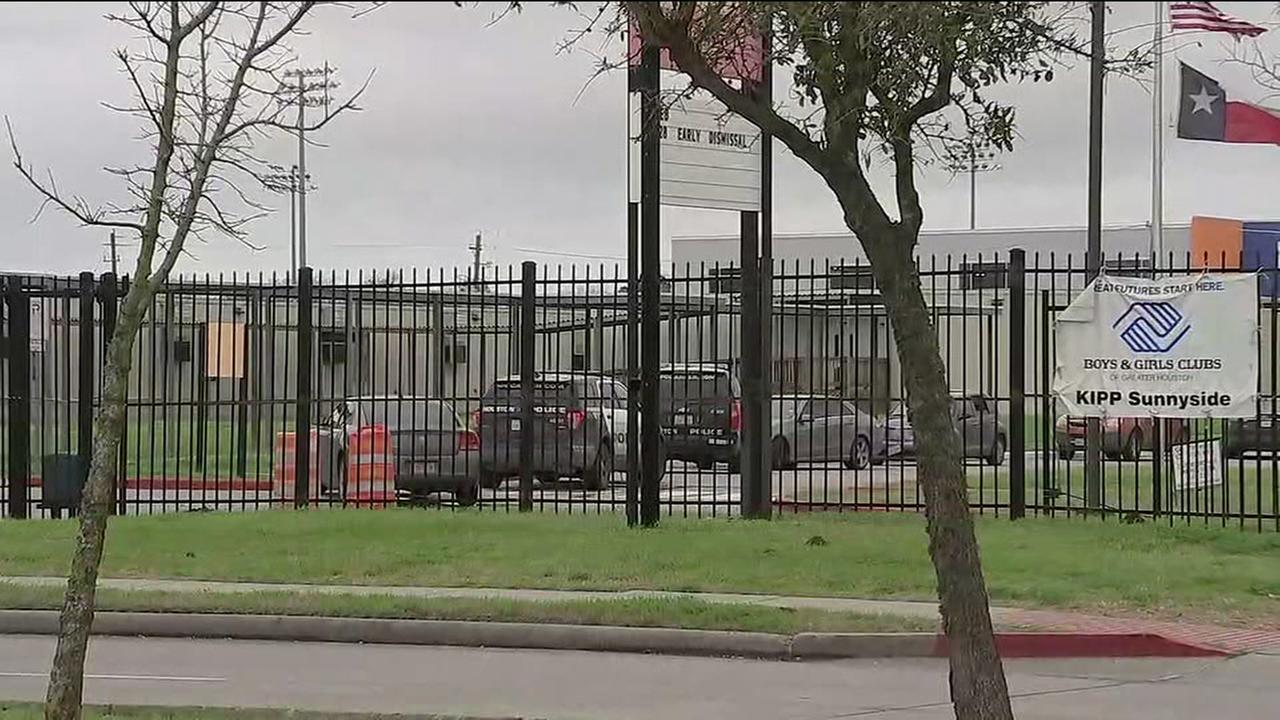 Lockdown lifted at KIPP Sunnyside HS