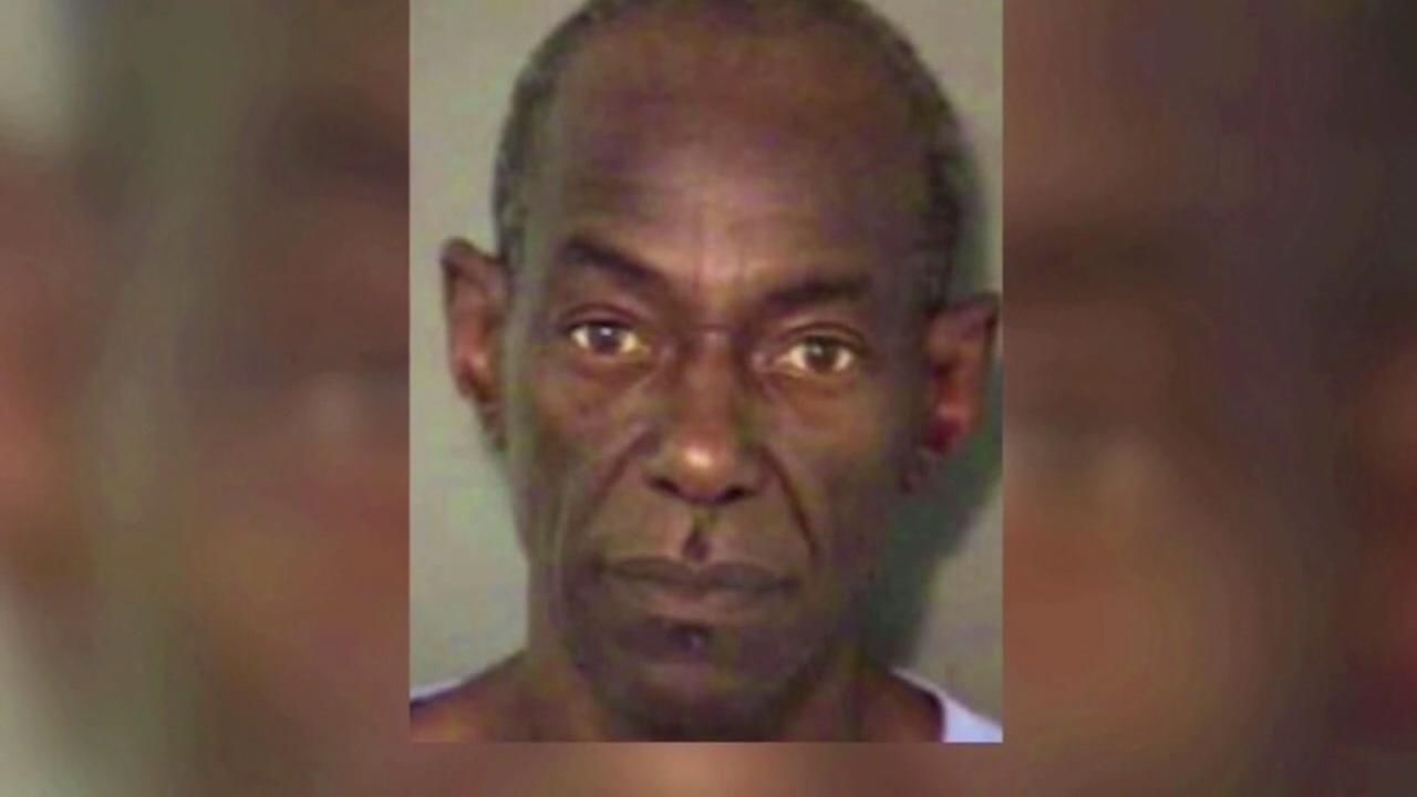 FB Live murder suspect