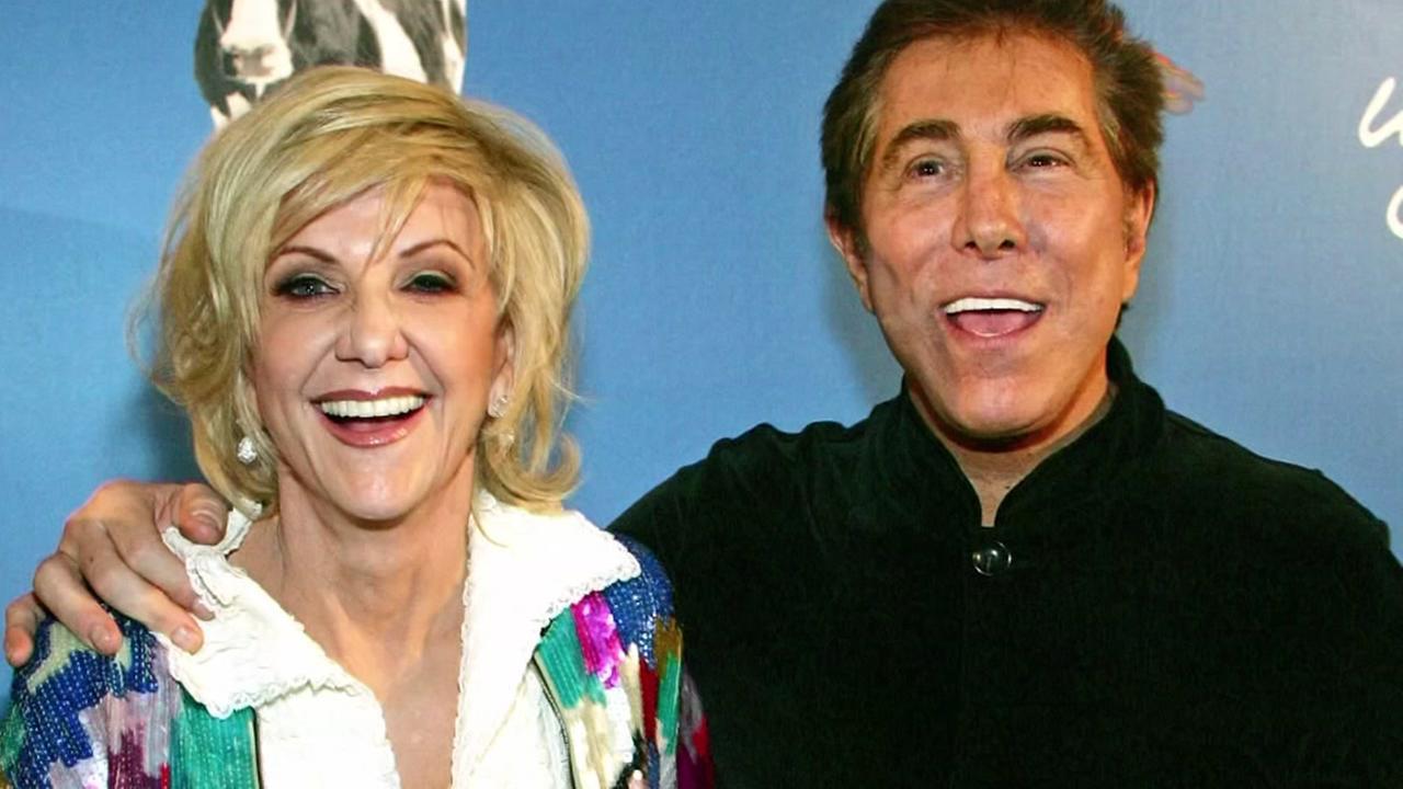 Woman tells police Steve Wynn raped her in 70s
