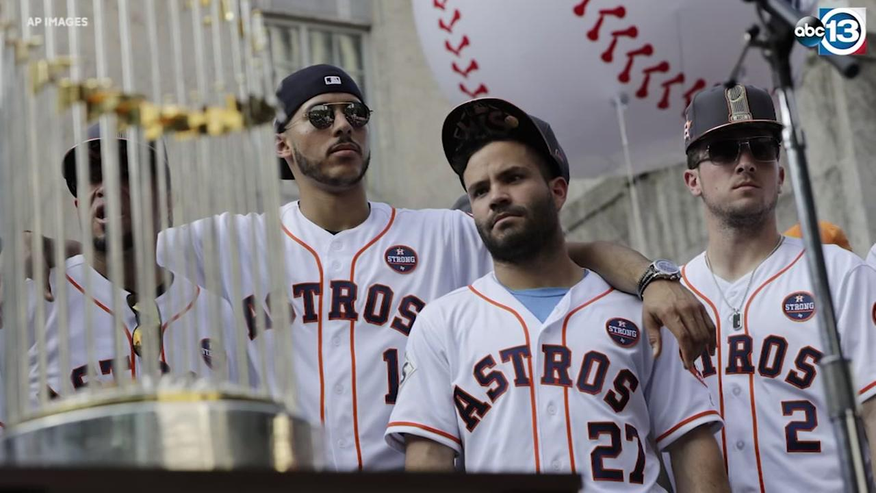 What you can get when you go to Astros games this season