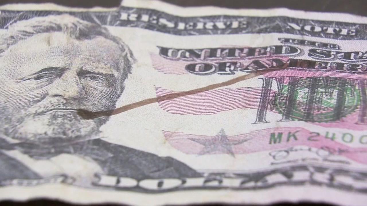 Fake money makes it way through Friendswood