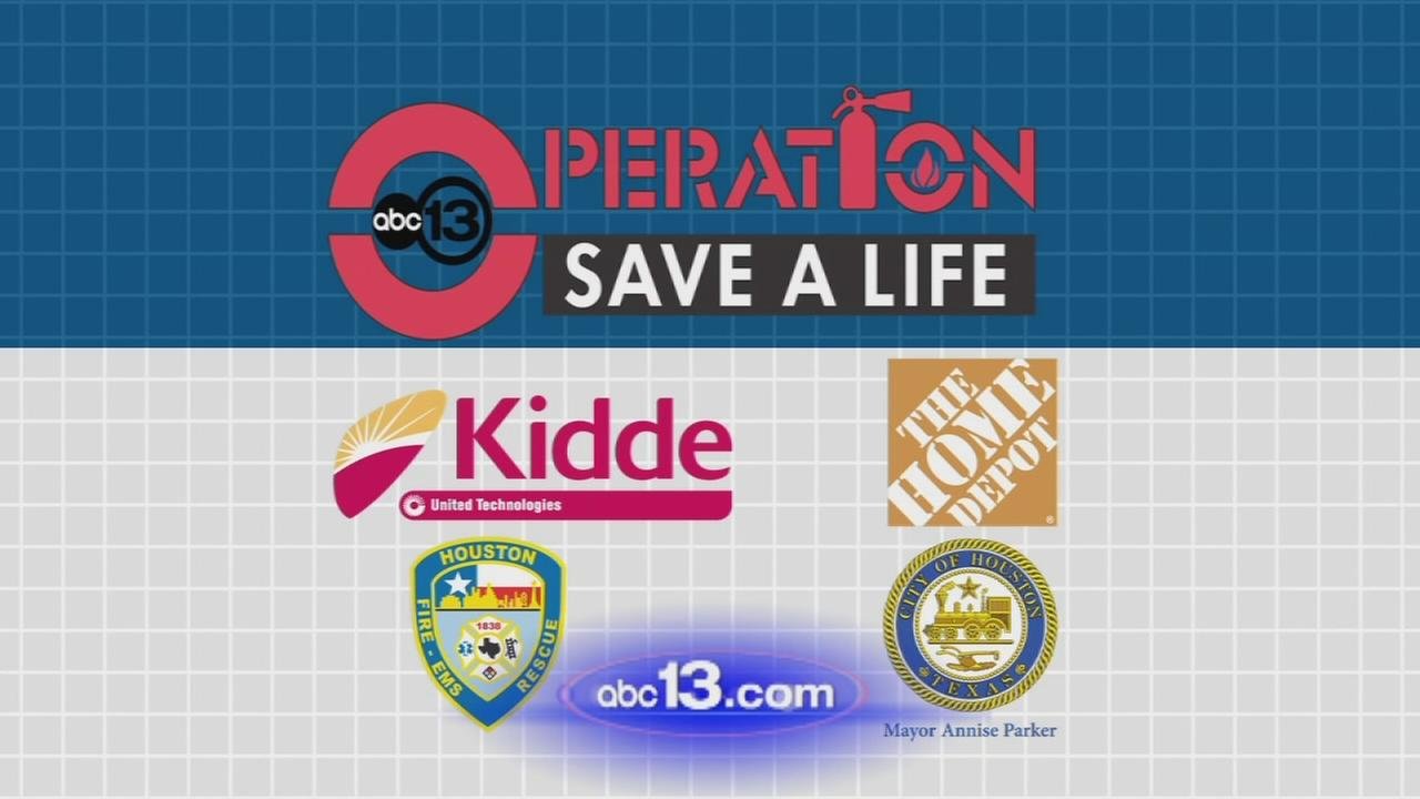 Operation Save-a-life
