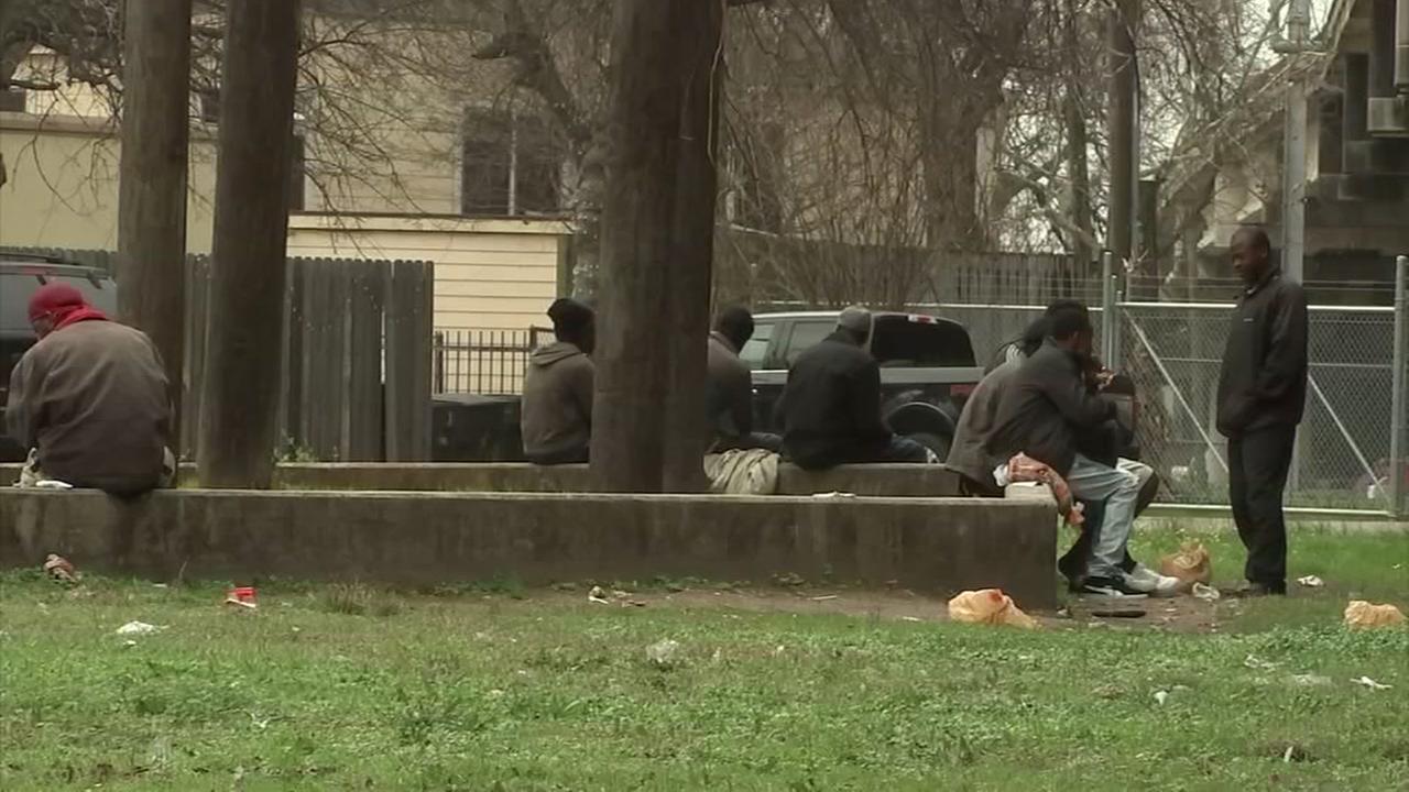 As Houston thrives, citys homeless problem looks worse