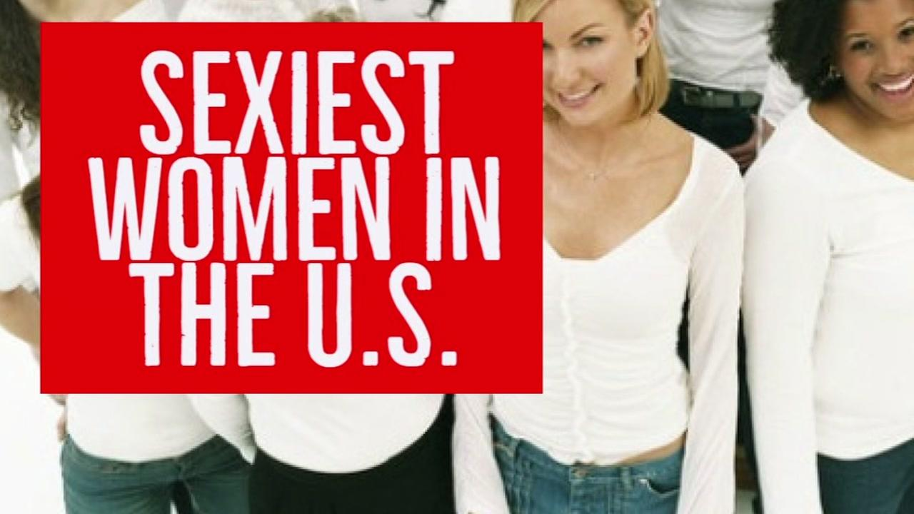 Texas women among sexiest in the country