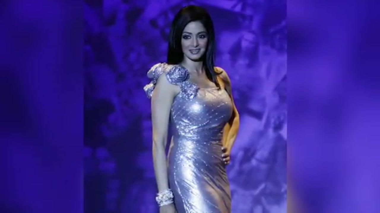 India mourns Bollywood star Sreidevi