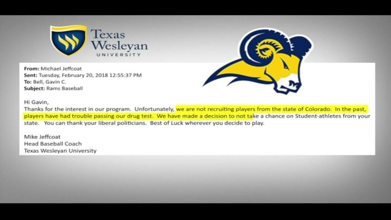 Wesleyan email