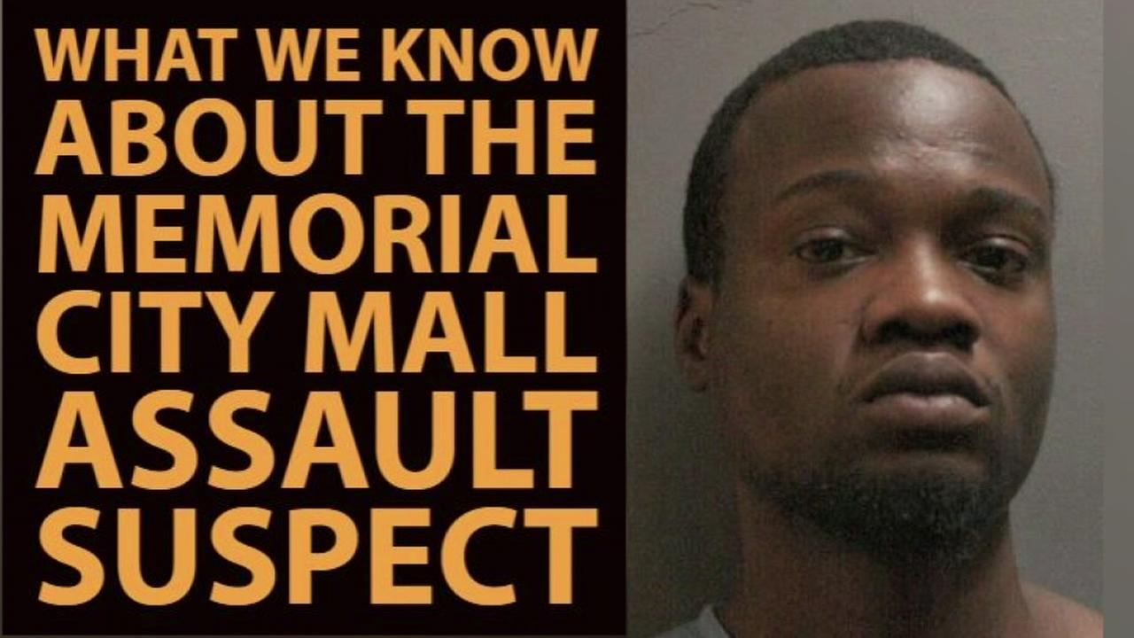 What we know about Maurice Mosley, accused of brutally beating a woman in a mall restroom