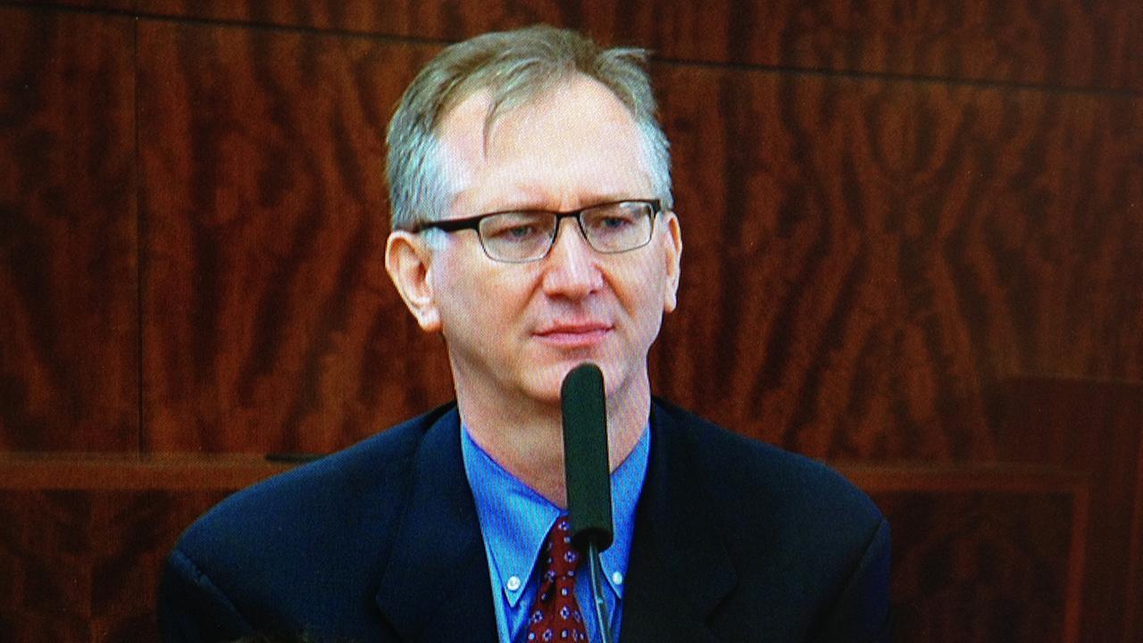 Dr. George Blumenschein