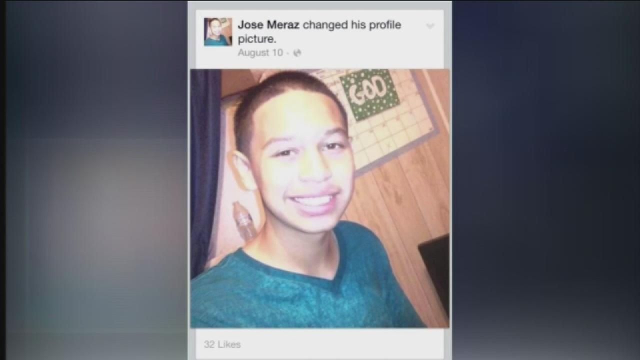 Mystery surrounds killing of boy in middle school