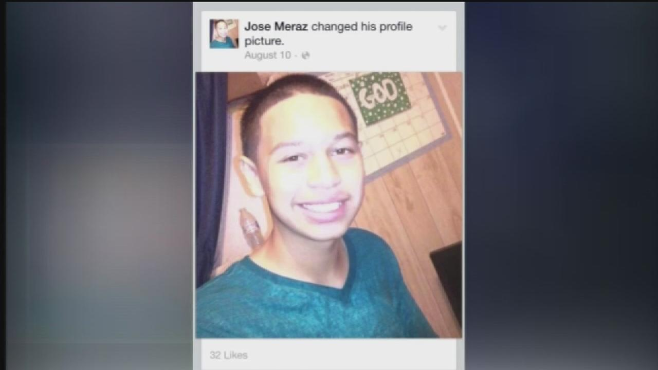 Murdered teen remembered by family, friends