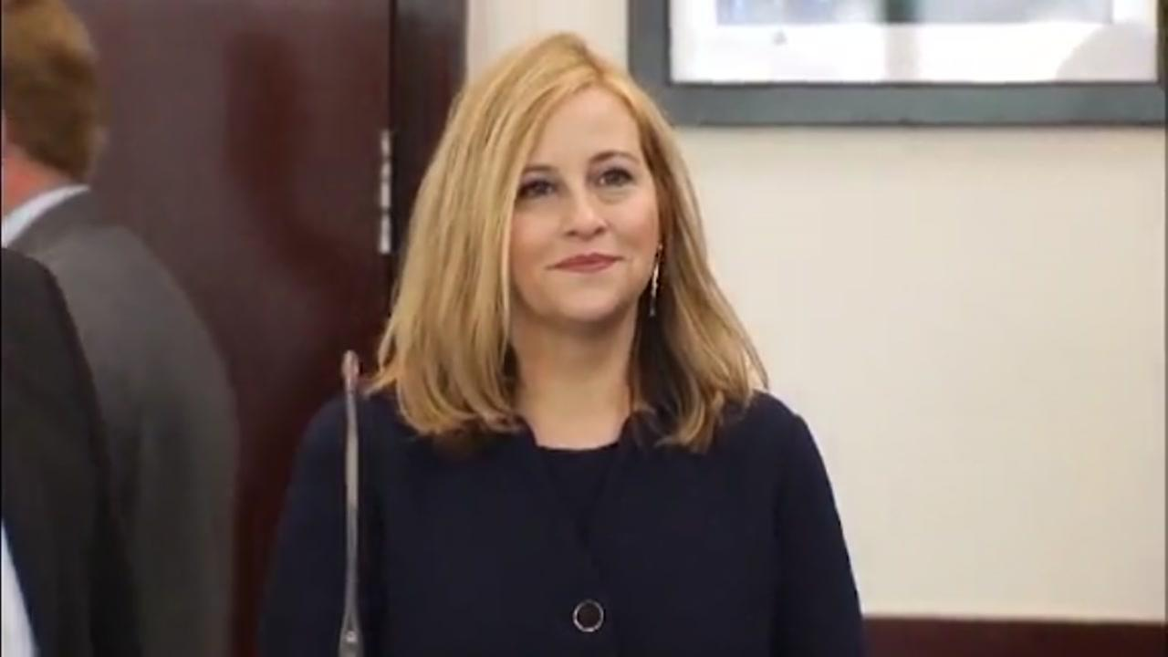 Megan Barry resigns as mayor of Nashville, after pleading guilty to cheating city out of thousands of dollars