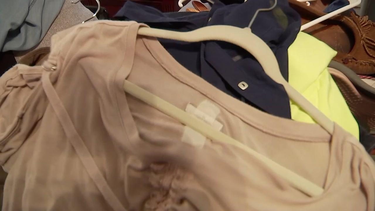 4 types of clothing you should get rid of immediately