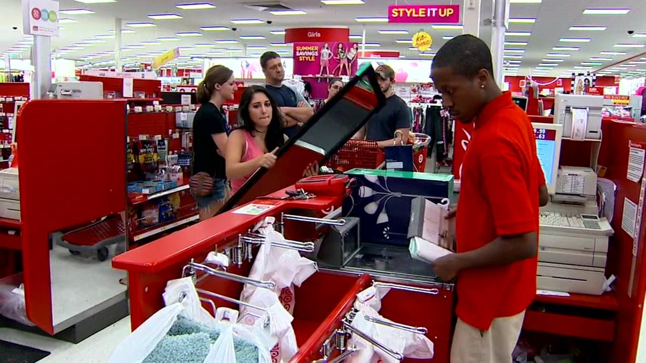 Target announces raising minimum wage for workers