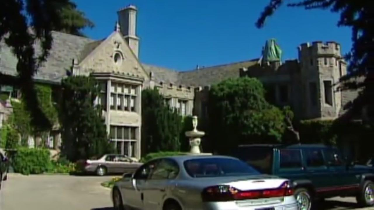The famous Playboy mansion will be protected thanks to agreement between new owner and the city of L.A.