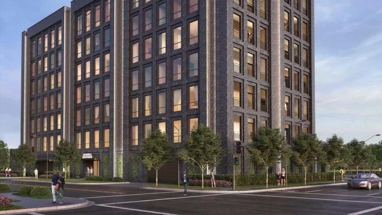 Luxury condominiums set to break ground in Montrose