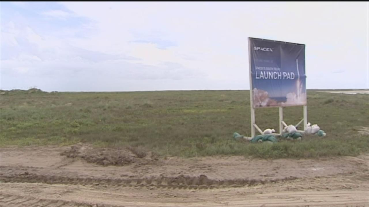 Construction underway on future of space exploration