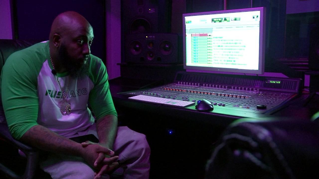 Trae the Truth with song on new album