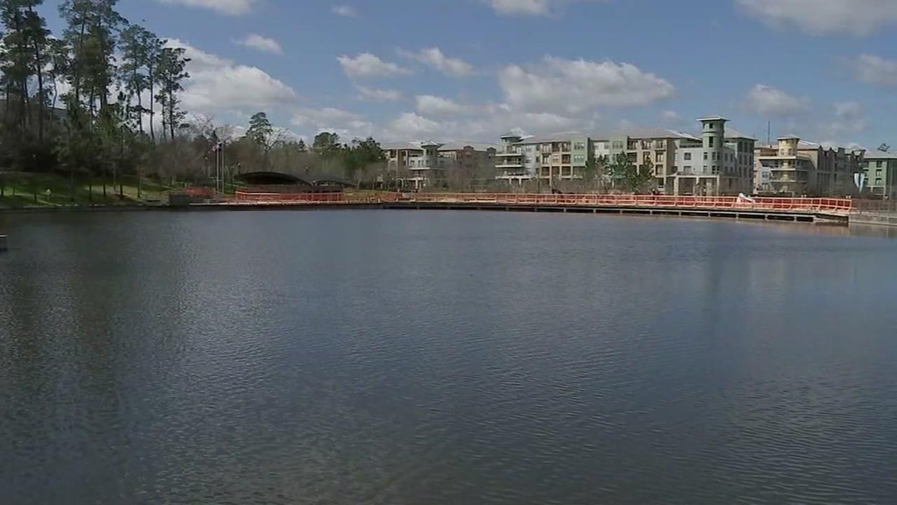 The Woodlands recognized as best place to live