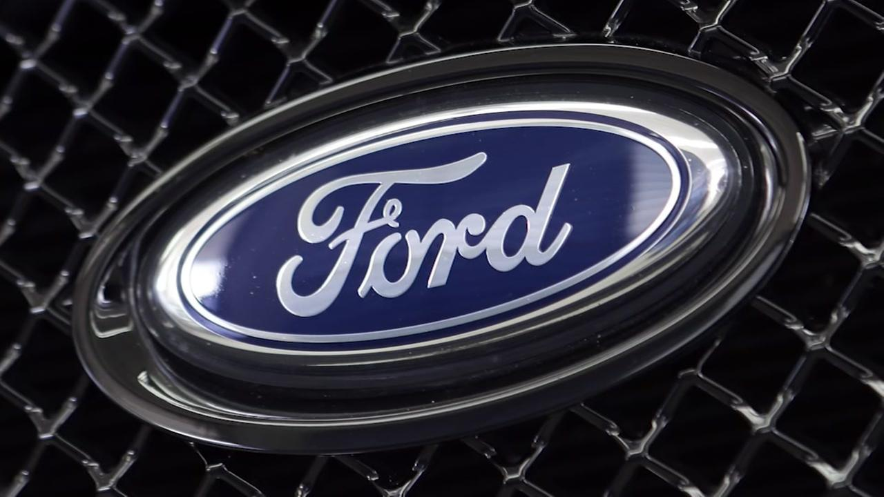 Ford recalling 1.3 million vehicles