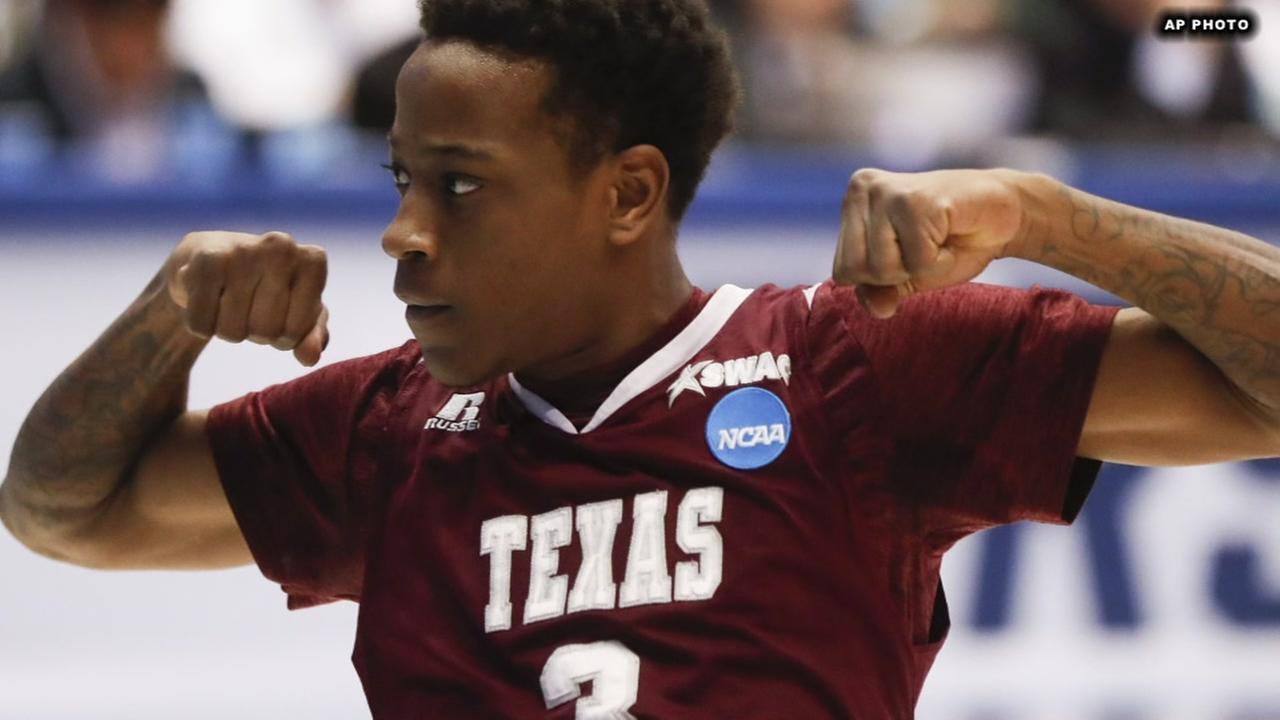 Texas Southern faces North Carolina Central in First Four matchup