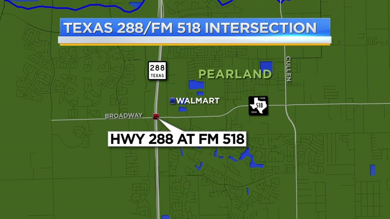Share your traffic woes at a meeting tonight in Pearland