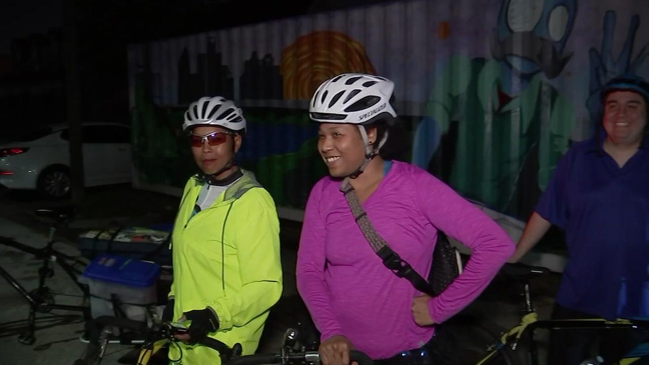 Tour De Hood bike tours bring life to Houston riders