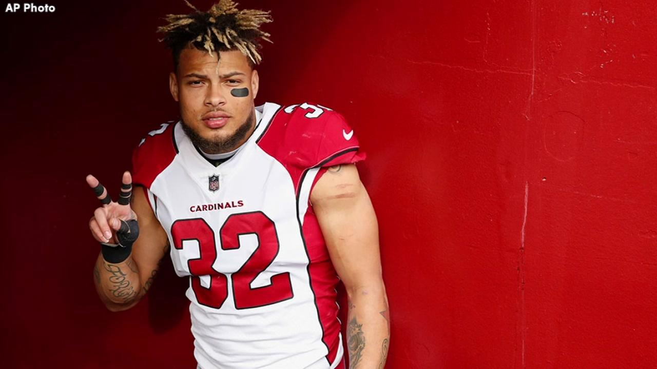 Texans reportedly add another weapon in secondary with Mathieu signing