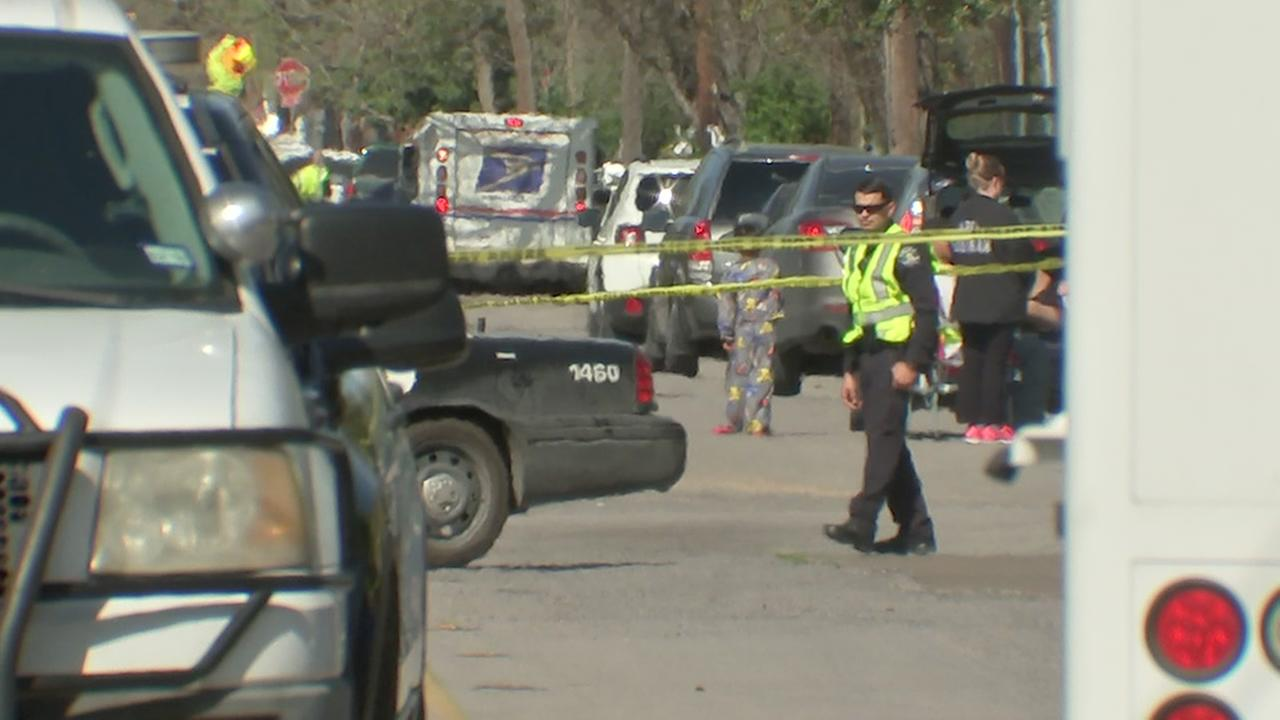 Reward rises to $100,000 for Austin package bombing tips