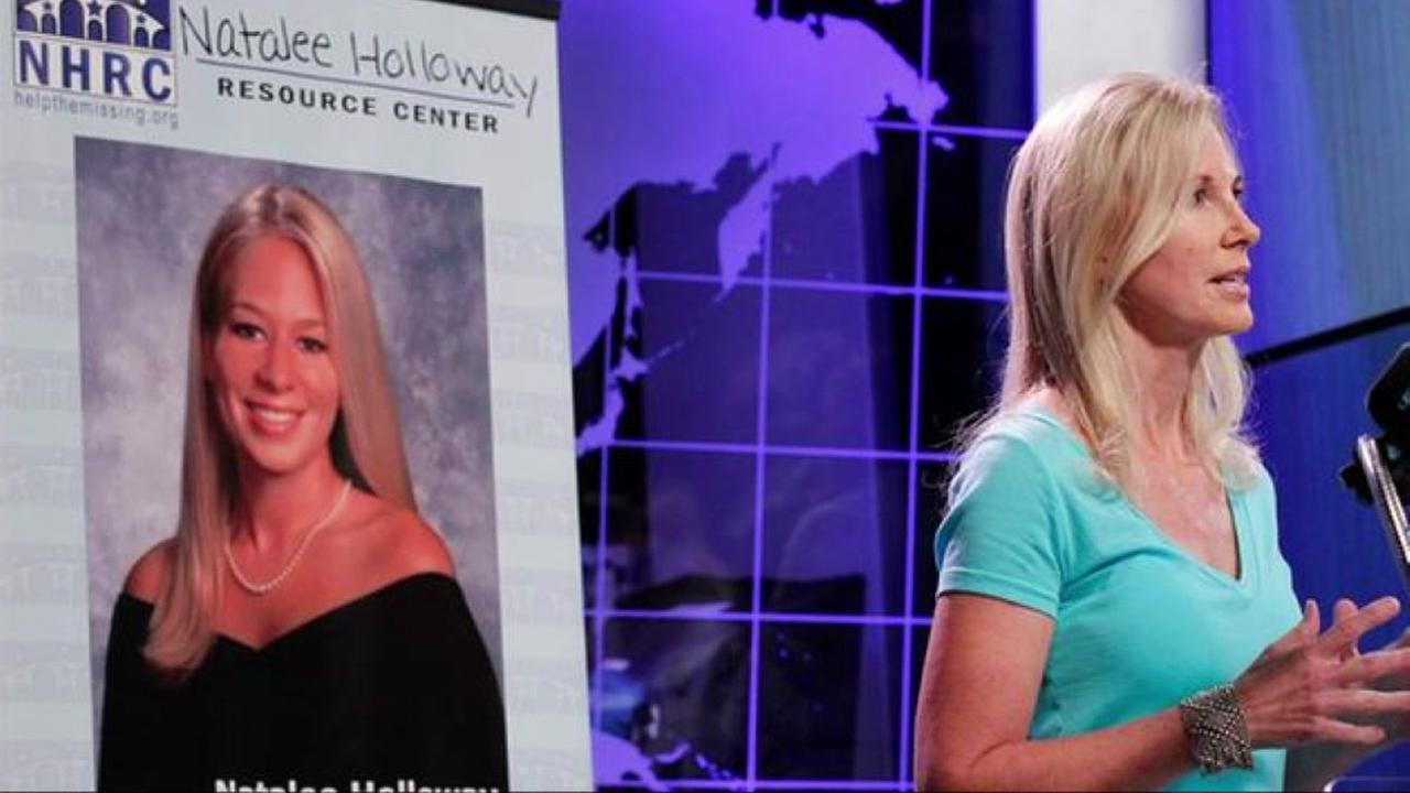 Man who said he buried Natalee Holloway dies after botched kidnapping