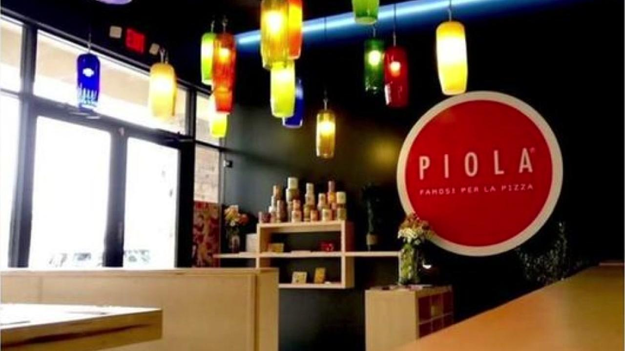 Piola Brings Pizza and More To Memorial