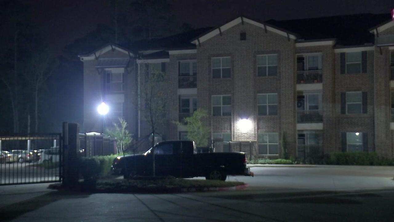 78-year-old woman found dead in apartment fire in Conroe