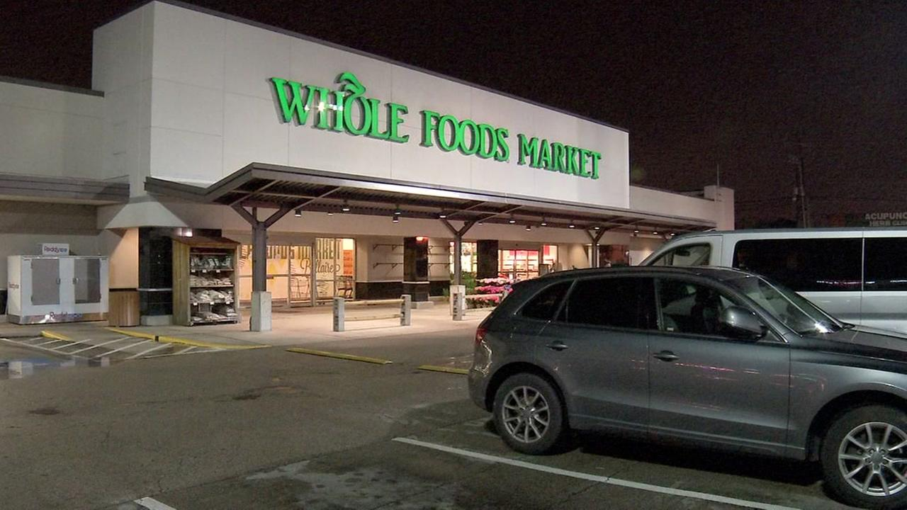 Teen charged for assault of 71-year-old woman in Whole Foods parking lot in West U