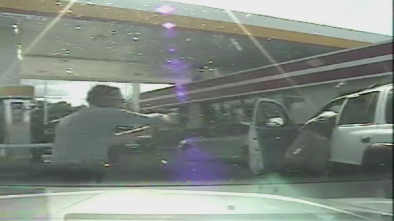 Trooper shoots unarmed man