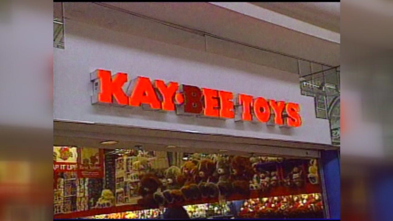 KB Toys comeback